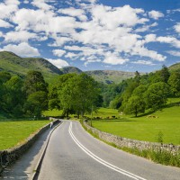A591_road,_Lake_District_-_June_2009_Edit_1